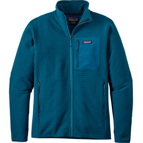 Patagonia M's R2 TechFace Jacket Big Sur Blue